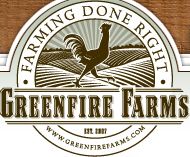 Greenfire Farms logo